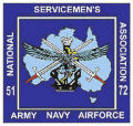 NATIONAL SERVICEMEN'S ASSOCIATION OF AUSTRALIA – SA Branch